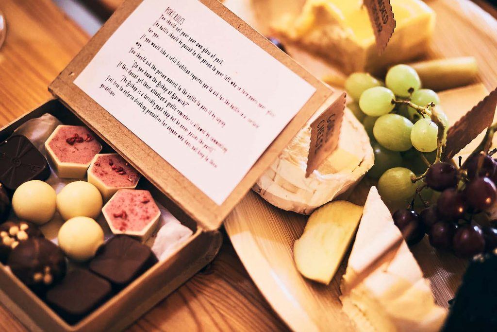 cheese-and-chocolate-choices-at-wedding
