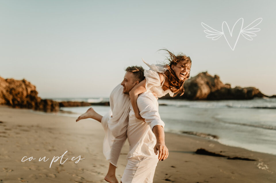Top Tips On How To Prepare For Your Couples Photoshoot